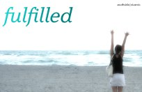 Fulfilled Series Title Graphic
