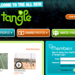 image for Tangle Replaces GodTube